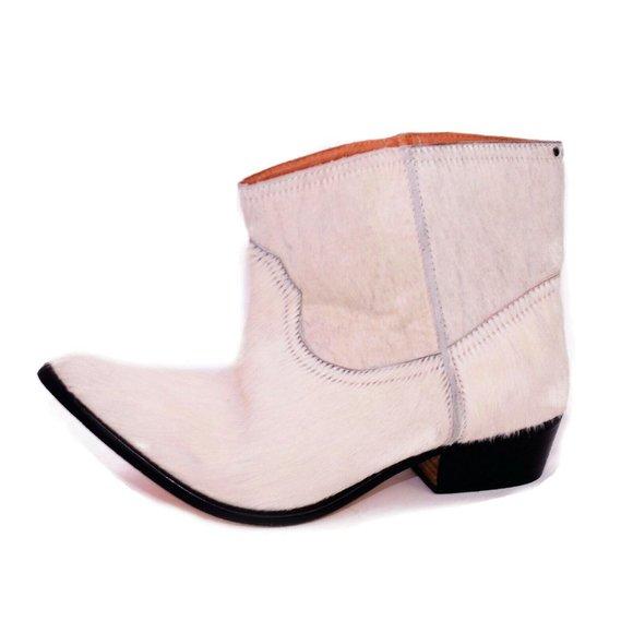 One Teaspoon Le Rebel Ankle Cowboy/Western Bootie